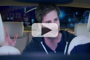 VIDEO: Hunter Parrish Guest Stars in TOWN CAR WILLIE Webseries
