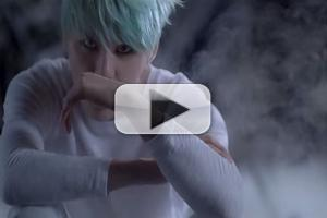 VIDEO: Jun-Su Kim Sings New DEATH NOTE Song,