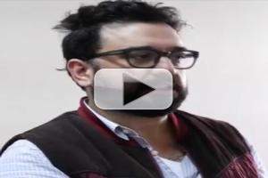 STAGE TUBE: Horatio Sanz Torments THE RESIDUALS in New Season 2 Teaser