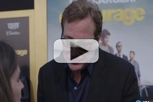 VIDEO: Bob Saget Comments on FULL HOUSE Reboot Without Olsen Twins