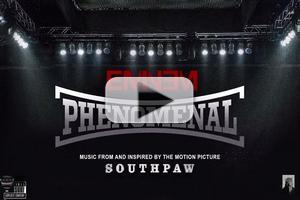 FIRST LISTEN: Eminem's 'Phenomenal' from SOUTHPAW Soundtrack