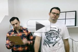 BWW TV Exclusive: Watch Episode 7 Commentary for Webseries, THE RESIDUALS- New Season Airs 6/16!