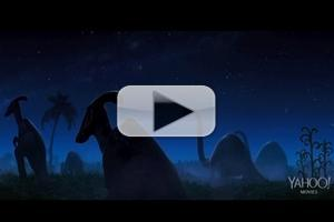 VIDEO: Disney/Pixar Share First Look at THE GOOD DINOSAUR
