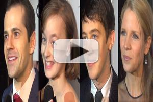 BWW TV: It's Tonys Time! The 2015 Nominees Prep for the Week Ahead!