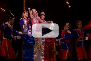 STAGE TUBE: ON THE TWENTIETH CENTURY's Kristin Chenoweth Performs 'Veronique'
