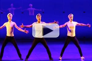 BWW TV: Broadway Welcomes New Talent at the 71st Annual Theatre World Awards!