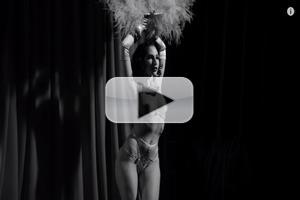 STAGE TUBE: Meet the Burlesque Lineup Behind BROADWAY BARES 2015