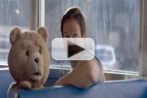 VIDEO: Watch Mark Wahlberg in New Red Band Trailer for TED 2