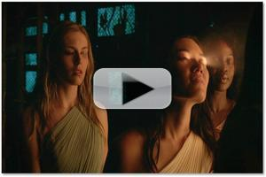 VIDEO: Sneak Peeks - New Episodes of Syfy's BITTEN, LOST GIRL