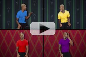 VIDEO: FROZEN & More Featured in Todrick Hall's Newest Mashup 'The Evolution of Disney'