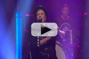 VIDEO: Fall Out Boy Performs 'Uma Thurman' on LATE NIGHT