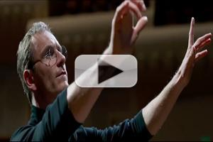 VIDEO: First Look - Michael Fassbender Stars in STEVE JOBS Biopic