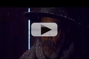 VIDEO: First Trailer Revealed for Quentin Tarantino's THE HATEFUL EIGHT