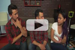 VIDEO: Feud Continues - Online Gamers Educate JIMMY KIMMEL on Ways of the Game Watcher