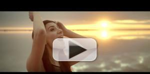 VIDEO: Juliana Unveils 'Waterfalls' Music Video