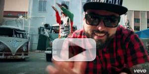 VIDEO: El Dusty Releases 'Cumbia Anthem ft. Happy Colors'