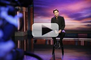 VIDEO: Henry Cavill, John Stamos & More Send Messages to Their Younger Selves on LATE NIGHT