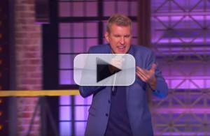 VIDEO: Sneak Peek - Todd Chrisley Rocks Out to 'Blurred Lines' on LIP SYNC BATTLE