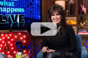 Video Marie Osmond Explains Why She Turned Down Grease