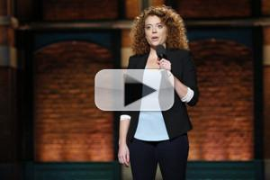VIDEO: Michelle Wolf Performs Stand-Up on LATE NIGHT