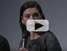 VIDEO: THE GOOD WIFE Cast & Creatives Talks Series Final Season