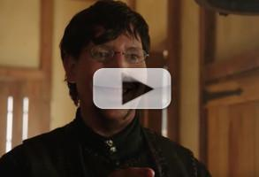VIDEO: First Look - WGN Shares Teaser Trailer for SALEM Season Three
