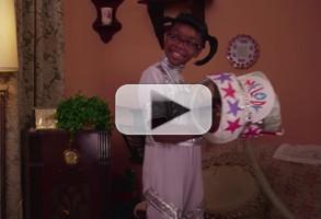 VIDEO: Sneak Peek - Amazon Presents First Original Special AN AMERICAN GIRL STORY - MELODY 1963