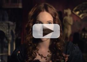 VIDEO: WGN America Shares First Look at Season Three of SALEM