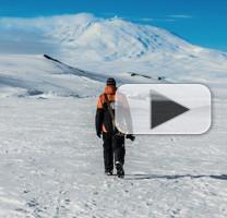 VIDEO: Sneak Peek - Final Episode of Nat Geo's CONTINENT 7: ANTARCTICA
