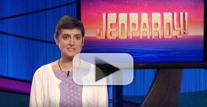 VIDEO: JEOPARDY! Pays Tribute to Cancer-Stricken 6-Time Champion Cindy Stowell