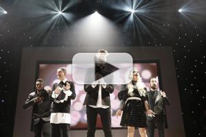 VIDEO: Watch Pentatonix Perform Leonard Cohen Classic 'Hallelujah'
