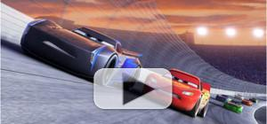 VIDEO: Disney Studios Reveals Brand New Extended Look at CARS 3