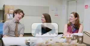 STAGE TUBE: Watch the First Three Episodes of WEBSERIES: THE WEBSERIES, Featuring Michael Urie!