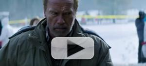 VIDEO: First Look - Arnold Schwarzenegger Stars in Upcoming Drama AFTERMATH