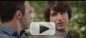VIDEO: First Look - Demetri Martin, Kevin Kline Star in New Comedy DEAN