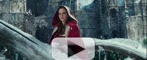 VIDEO: First Look - Emma Watson Sings 'Something There' from BEAUTY & THE BEAST