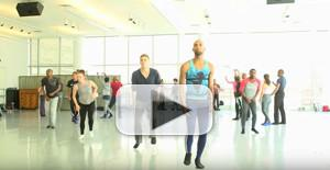 VIDEO: Behind-the-Scenes of MLK-Inspired Dance Performance, 'r-Evolution, Dream' by Alvin Ailey