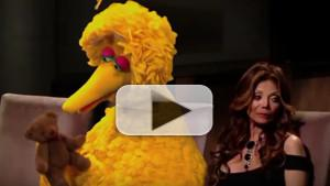 VIDEO: Jimmy Kimmel Thinks Trump Should Watch Sesame Street Before Cutting PBS Funding