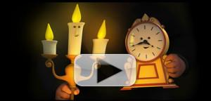 VIDEO: New BOSS BABY Trailer Pokes Fun at Disney's 'Beauty and the Beast'