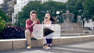 VIDEO: Sneak Peek at Rainy Park Opera Company's 'Tinder Opera'