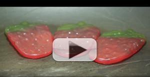 VIDEO: Filmmaker Melts Candy to the Sounds of Vivaldi