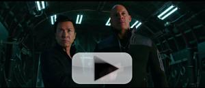 xXx: RETURN OF XANDER CAGE 'x-plodes' On DVD This May - Watch Official Trailer