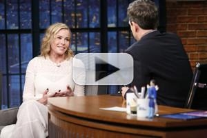 VIDEO: Chelsea Handler Is Obsessed with Sean Spicer's Daily Briefings