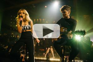 Video Zara Larsson Performs So Good On Late Late Show