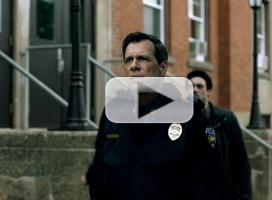 VIDEO: First Look - Spike TV's THE MIST, Based on Story by Stephen King