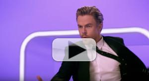 VIDEO: Derek Hough, Jennifer Lopez Featured in Trailer for NBC's WORLD OF DANCE