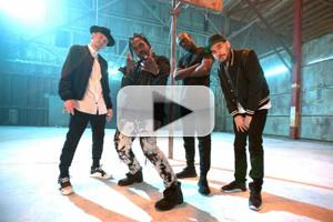 VIDEO: Linkin Park Releases Lyric Video for 'Good Goodbye' ft. Stormzy & Pusha T