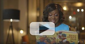 VIDEO: FENCES Star Viola Davis Reads RENT PARTY JAZZ for SAG-AFTRA's 'Storyline Online' Series