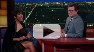 VIDEO: Jennifer Hudson Takes Us to Church with Performance of Her Favorite Hymn