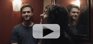 Watch: Zedd & Alessia Cara's 'Stay' Music Video